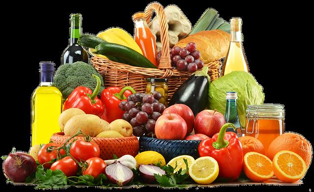 Diätetik/ Ernährung TCM - Naturheilpraxis Nidwalden, Stans - Akupunktur, Shiatsu und Massage