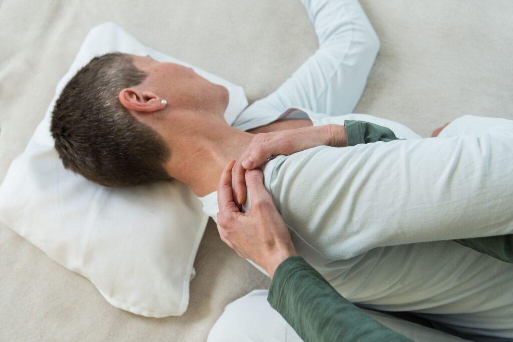 Shiatsu- Naturheilpraxis Nidwalden, Stans - Akupunktur, Shiatsu und Massage