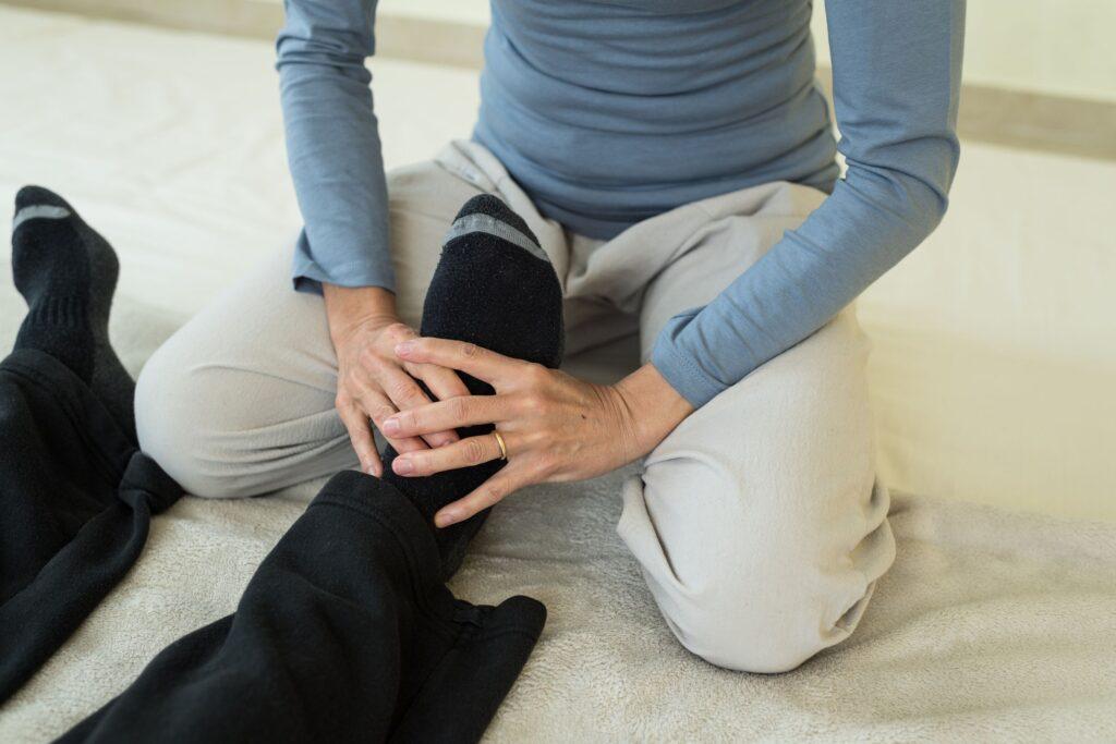 Shiatsu - Naturheilpraxis Nidwalden, Stans - Akupunktur, Shiatsu und Massage